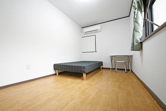FR森下の個室