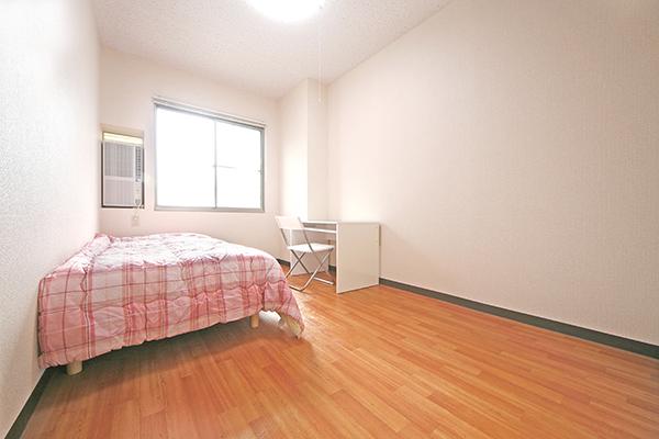 FR浅草の個室
