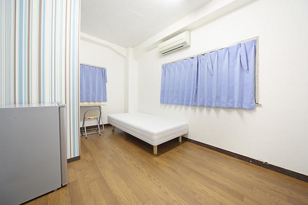 個室イメージ
