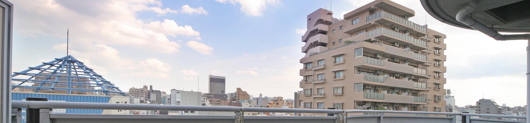 FR 北上野