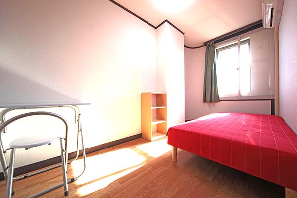 FR東武練馬の個室