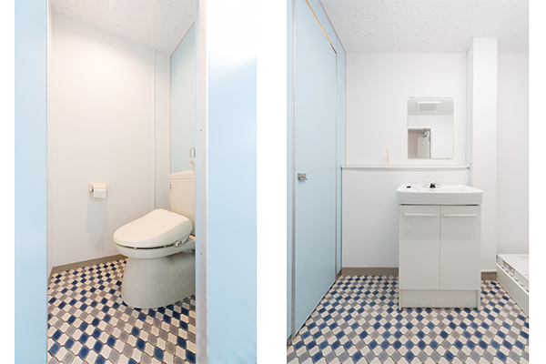 FR阿佐ヶ谷トイレ