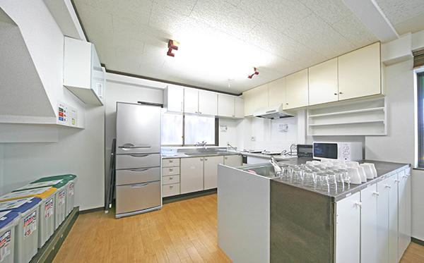 FR千川キッチン