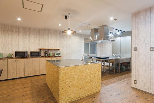 FR阿佐ヶ谷キッチン