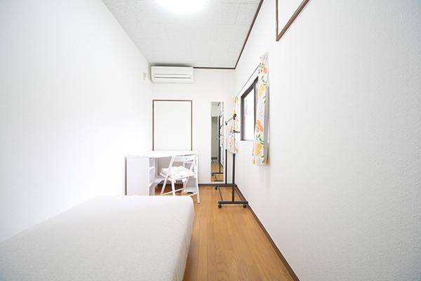 FR大島の個室